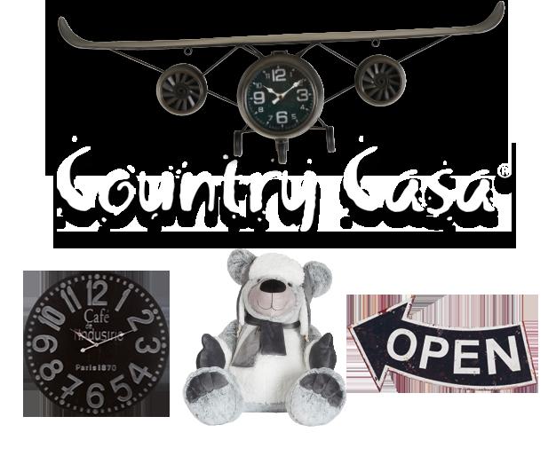Country Casa Logo