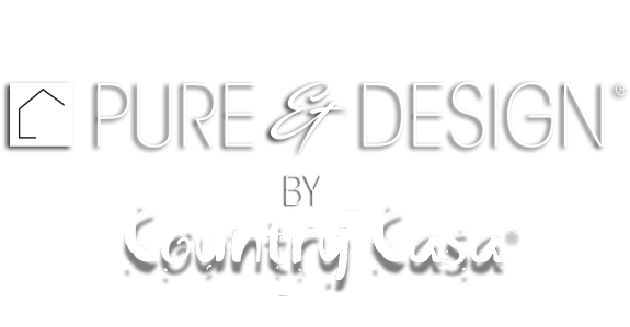PURE & DESIGN by Country Casa